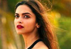 Deepika Padukone's similar shade of lipstick