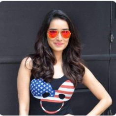 Shraddha Kapoor Similar Sunglasses (Replica)