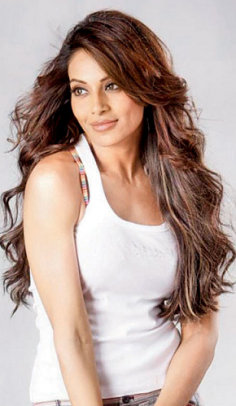 Looking for Similar Bipasha Basu white Thermal Top