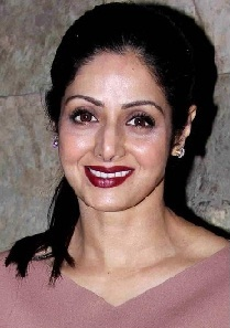 Looking for a similar maroon lipstick as seen on Sridevi