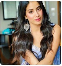 Similar like Jhanvi Kapoor Earrings