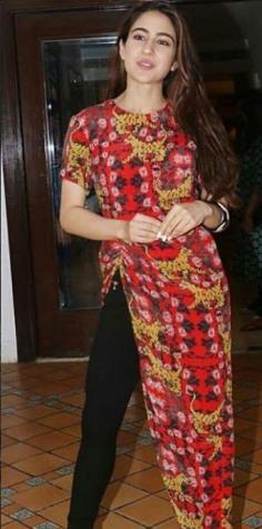 Buy similar top like Sara Ali Khan