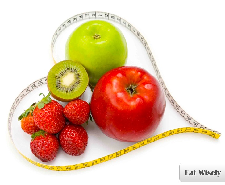 Eat Wisely to Stay Fit at Work @TheRoyaleIndia