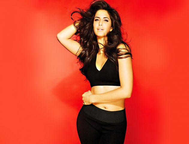 Katrina Kaif voted world's sexiest Indian woman @TheRoyaleIndia