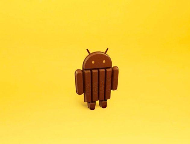 KitKat Android next version of Mobile OS @TheRoyaleIndia