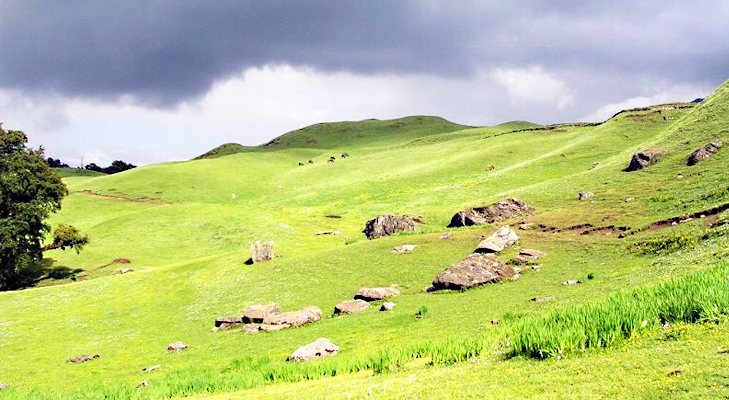 trek to beautiful meadows by Mridula Dwivedi @TheRoyaleIndia