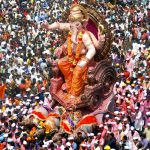 Top 5 Ganpati Mandals to see in Mumbai