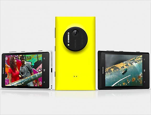 Nokia Lumia 1020 @TheRoyaleIndia