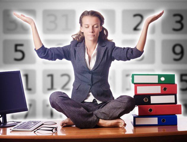 Work Life Balance @TheRoyaleIndia