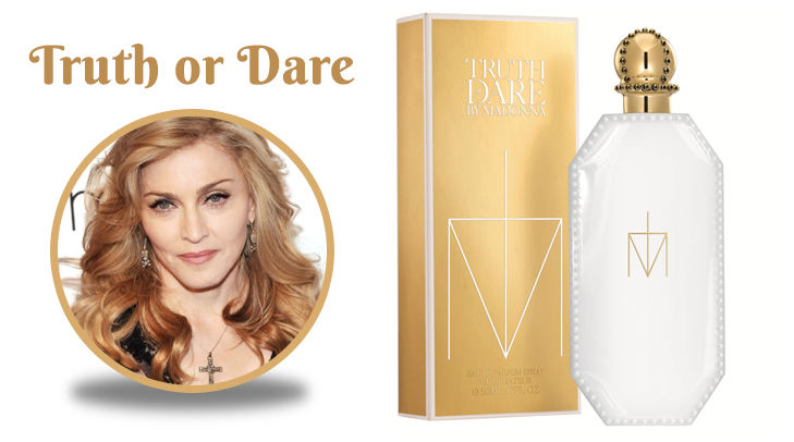 Truth or Dare by Madonna @TheRoyaleIndia