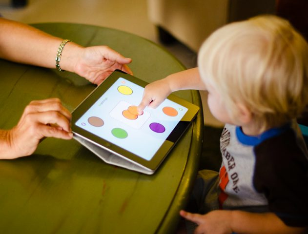 Fun iPhone Apps for Babies and Toddlers @TheRoyaleIndia