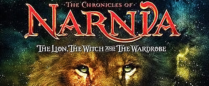 The Chronicles of Narnia-The Lion, The Witch and The Wardrobe @TheRoyaleIndia