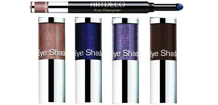 Waterproof Eye makeup for long-lasting look @TheRoyaleIndia