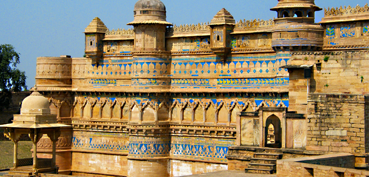Heritage Galore at Gwalior, Madhya Pradesh @TheRoyaleIndia