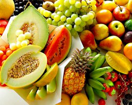 Summer fruits for a Healthy Summer @TheRoyaleIndia