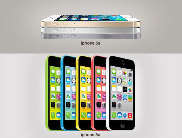 iphone 5s and iphone 5c to be launched in India @TheRoyaleIndia