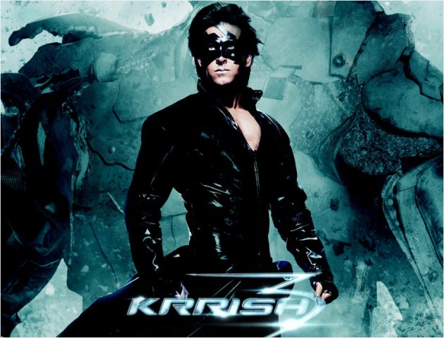 Krrish 3 @TheRoyaleIndia