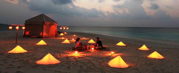 Kunfunadhoo island - Maldives @TheRoyaleIndia