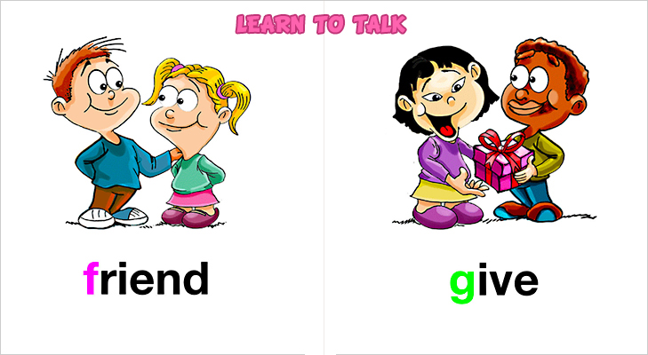 Learn to Talk iPhone app for Babies and Toddlers @TheRoyaleIndia