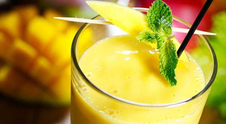Mango Lassi Recipe @TheRoyaleIndia