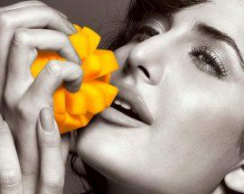 Katrina Kaif Mango Mania Recipes @TheRoyaleIndia