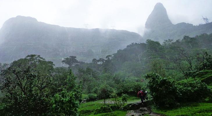 Naneghat trek @TheRoyaleIndia