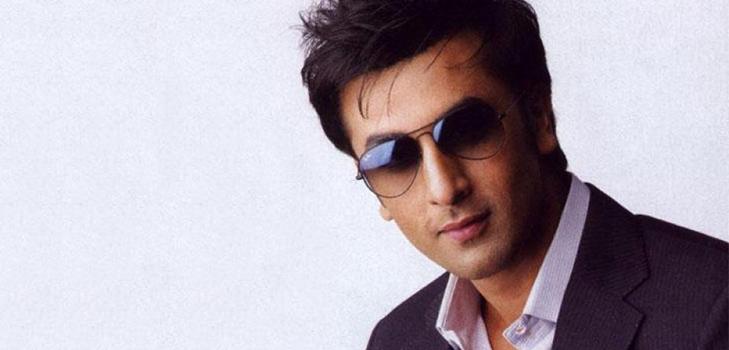 Ranbir Kapoor - The Best Catch @TheRoyaleIndia
