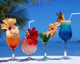 Summer Coolers Recipe @TheRoyaleIndia