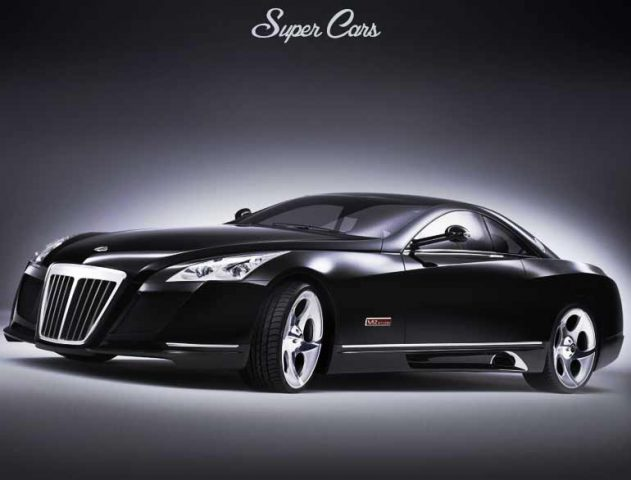 Know the Top Expensive Super Cars In the World @TheRoyaleIndia