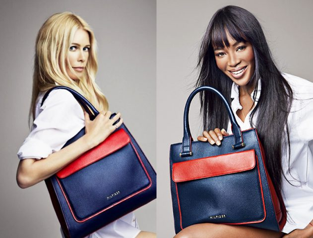 Tommy Hilfiger's limited edition handbags @TheRoyaleIndia