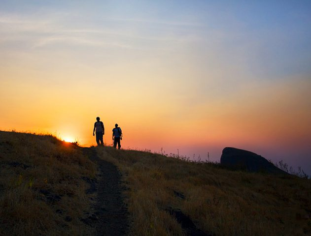 Trekking trails in Mumbai @TheRoyaleIndia