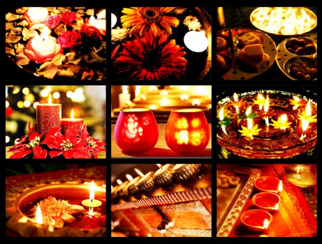 Celebrate Safe and Healthy Diwali @TheRoyaleIndia