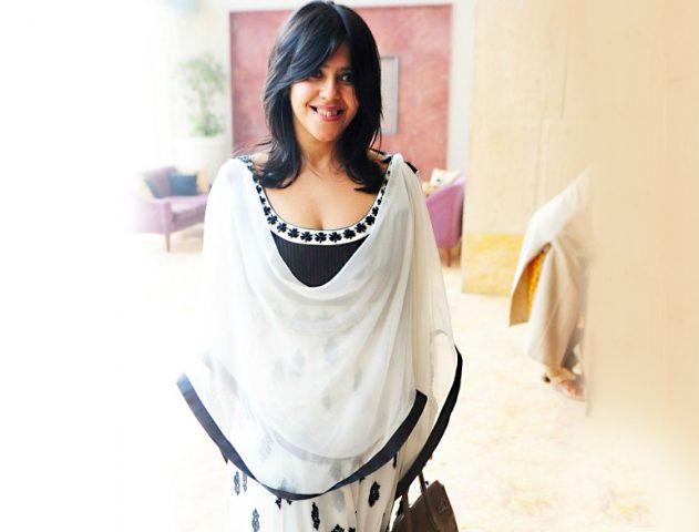 Ekta Kapoor in The Bachelorette India Season 2 @TheRoyaleindia
