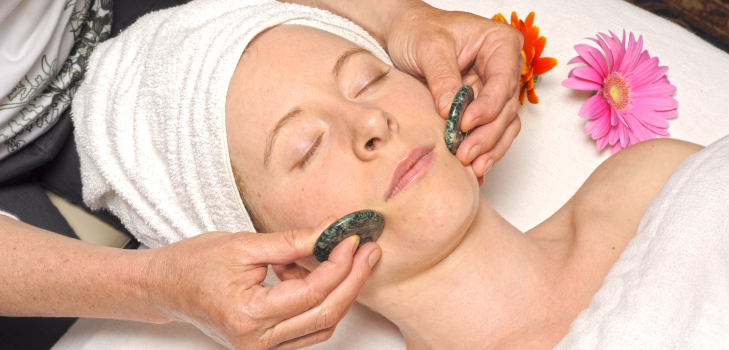 Gemstones Facial Treatment @TheRoyaleIndia