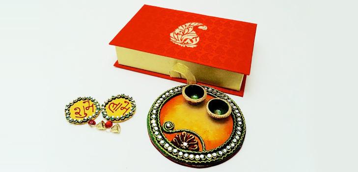 Gifting for Diwali @TheRoyaleIndia