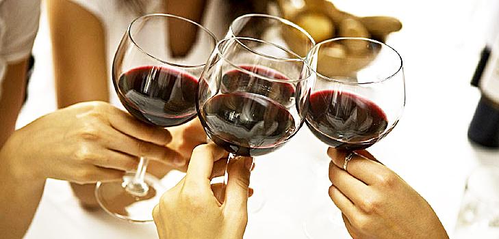Go Easy on Alcohol this Diwali @TheRoyaleIndia