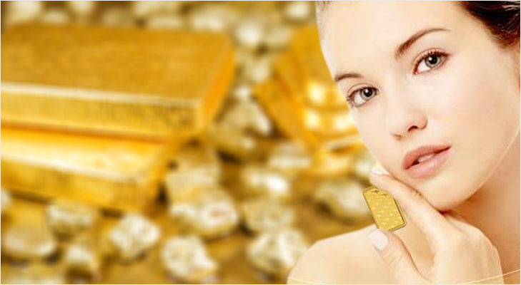 Gold Facial Treatment @TheRoyaleIndia