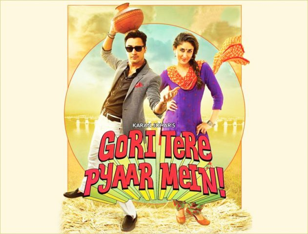 Review of Gori Tere Pyaar Main @TheRoyaleIndia