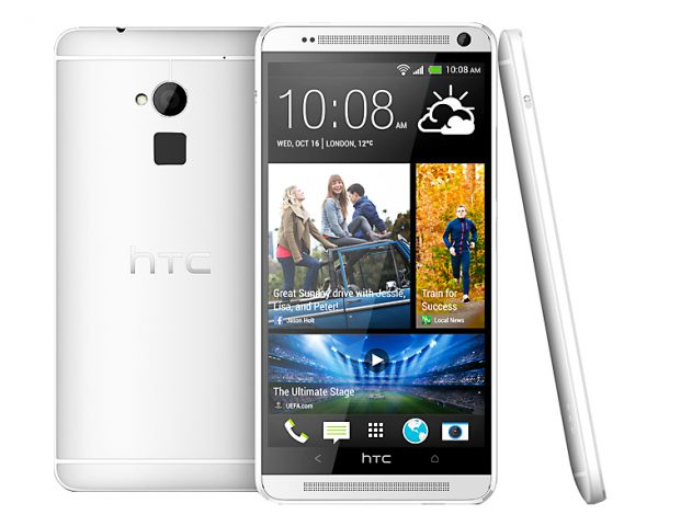 New HTC One Max With a 5.9 inch display @TheRoyaleIndia
