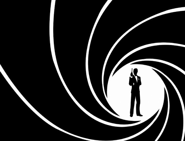 James Bond @TheRoyaleIndia