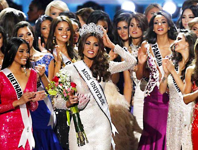 Miss Universe 2013: Gabriela Isler @TheRoyaleIndia