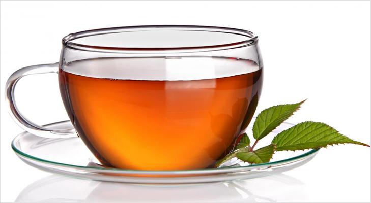 Oolong Tea @TheRoyaleIndia