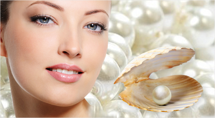 Pearl Facial Treatment @TheRoyaleIndia