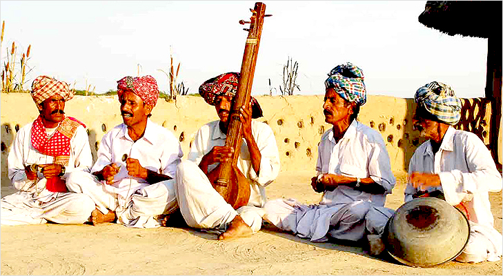 Rann of Kutch Festival in December @TheRoyaleIndia