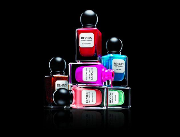 Perfumed enamel range from Revlon @TheRoyaleIndia
