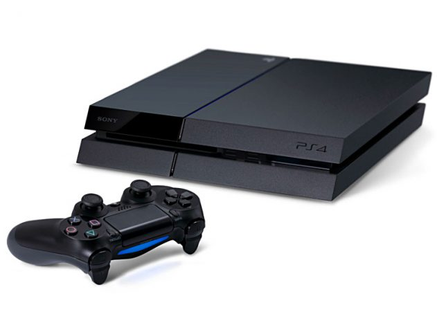 Brand New Sony PlayStation 4 @TheRoyaleIndia
