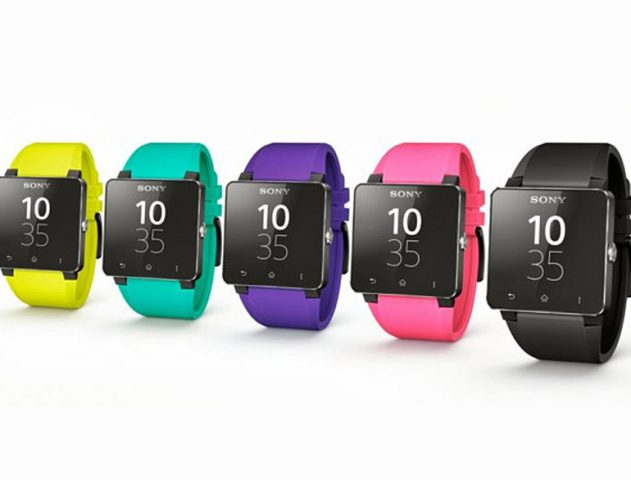 Sony Smartwatch 2 @TheRoyaleIndia