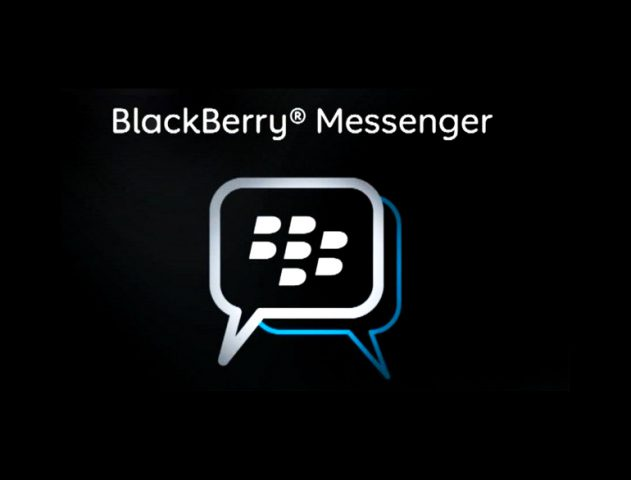 BBM comes pre-installed on LG Smartphones @theroyaleindia
