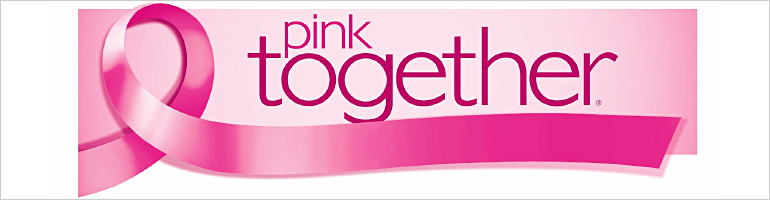 Breast Cancer- Pink Together @TheRoyaleIndia