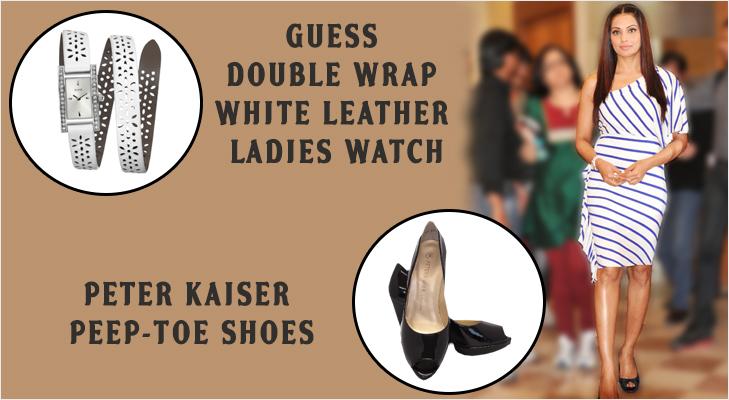 Get Bipasha Basu's Look @TheRoyaleIndia